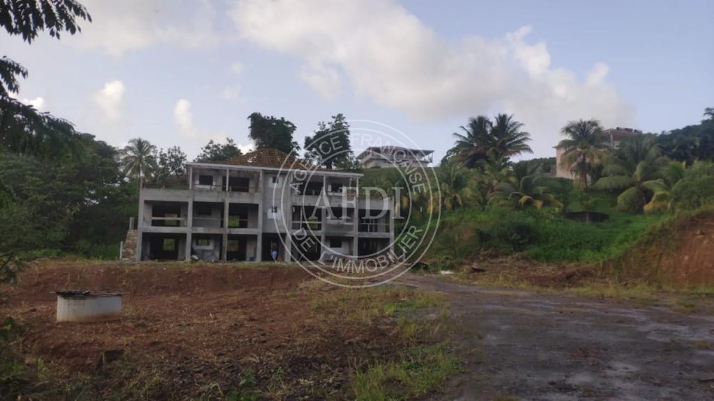 Programme neuf LE CLOS DE BÉLÈME (BAT B) en défiscalisation à Lamentin (Martinique)