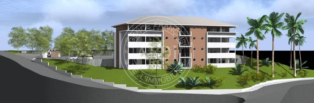 Résidence LES 2 PALMIERS en défiscalisation Loi : Pinel outre-mer à Martinique / Fort-de-France