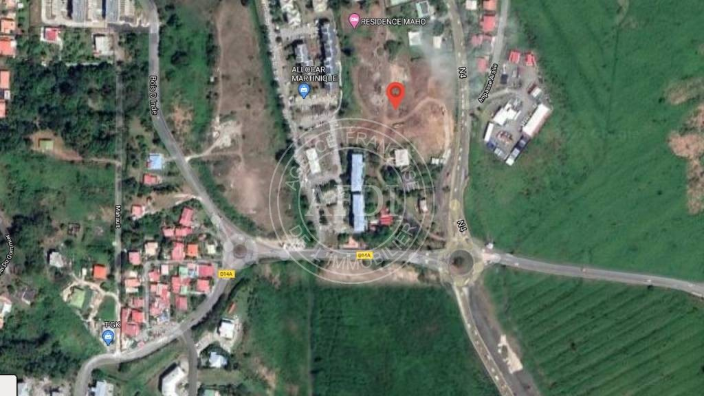 Programme neuf CEIBA (MAHO) en défiscalisation à Lamentin (Martinique)
