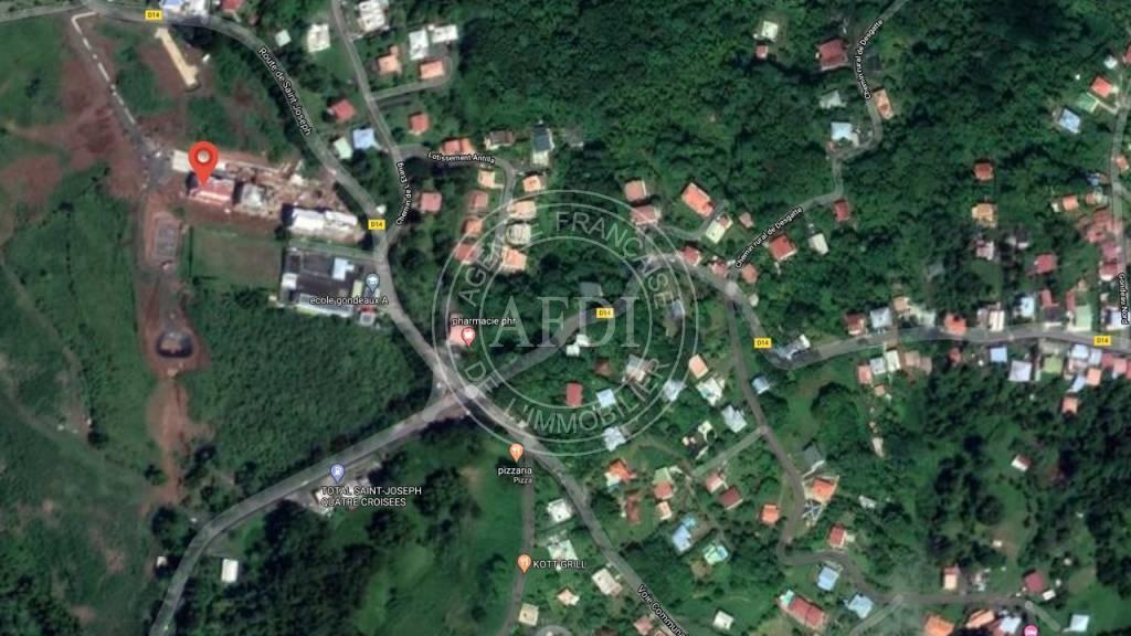 Programme neuf CLOS DE JAMBETTE II en défiscalisation à Saint-Joseph (Martinique)