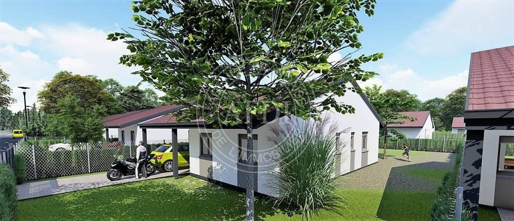 Résidence DOMAINE DE MORIJA en défiscalisation Loi : Pinel à Guyane / Matoury