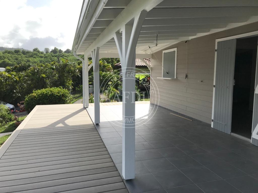 Programme neuf LA BELLE SAINTANAISE (VILLAS INDIVIDUELLES) en défiscalisation à Sainte-Anne (Guadeloupe)