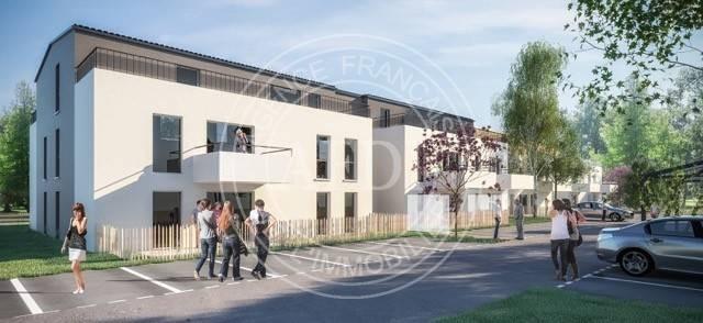 Résidence BLANQUEFORT I en défiscalisation Loi : Pinel à Gironde / Blanquefort