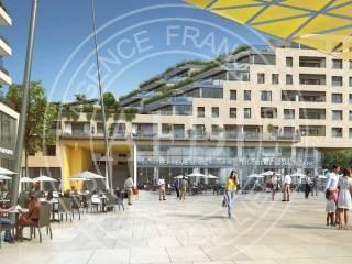 Résidence en défiscalisation à Bordeaux - BORDOSCENA (Gironde)