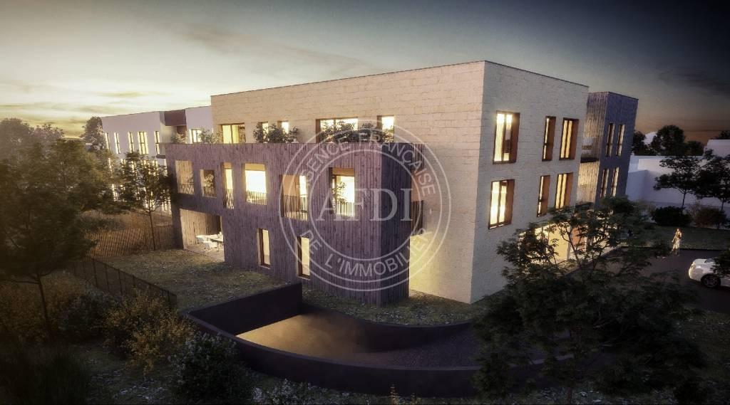 Résidence ACANTHE en défiscalisation Loi : Pinel à Gironde / Pessac