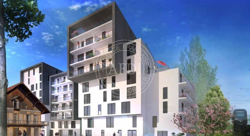 Résidence VILLA ALEXANDRE en défiscalisation Loi : Pinel à Gironde / Lormont