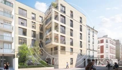 Logements neufs à Montrouge - Résidence CITYZEN (région parisienne)