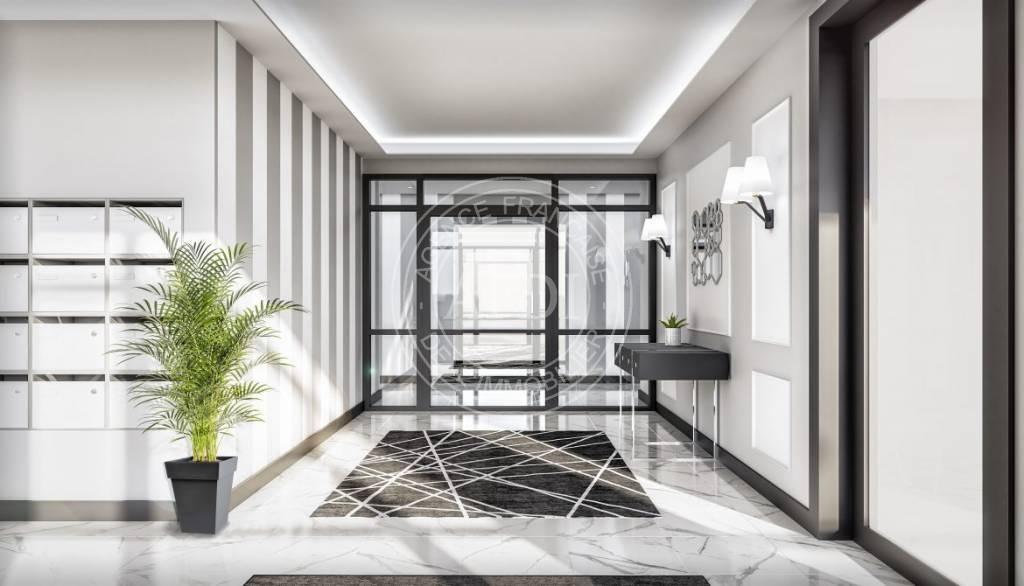 Logements neufs à Rueil-Malmaison - Résidence FRÉQUENCES (région parisienne)
