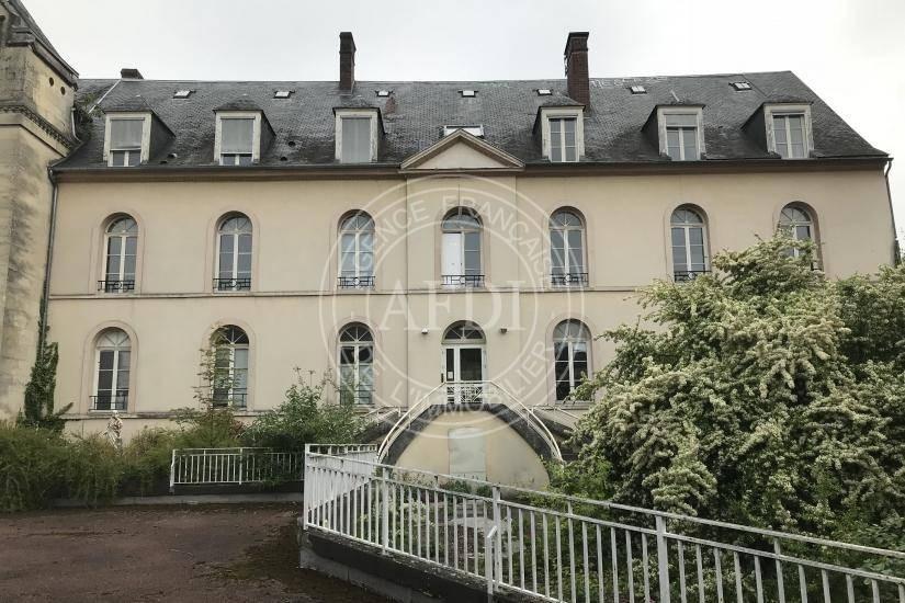 Résidence RÉSIDENCE SAINT JOSEPH en défiscalisation Loi : Malraux à Oise / Senlis