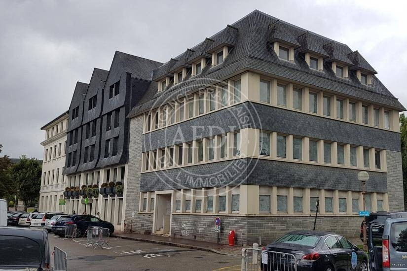 Résidence RÉSIDENCE DU BASSIN en défiscalisation Loi : Malraux à Calvados / Honfleur