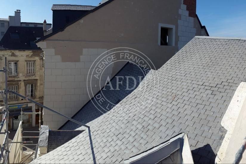Logements neufs à Châtellerault - Résidence RÉSIDENCE DES CORDELIERS (région parisienne)