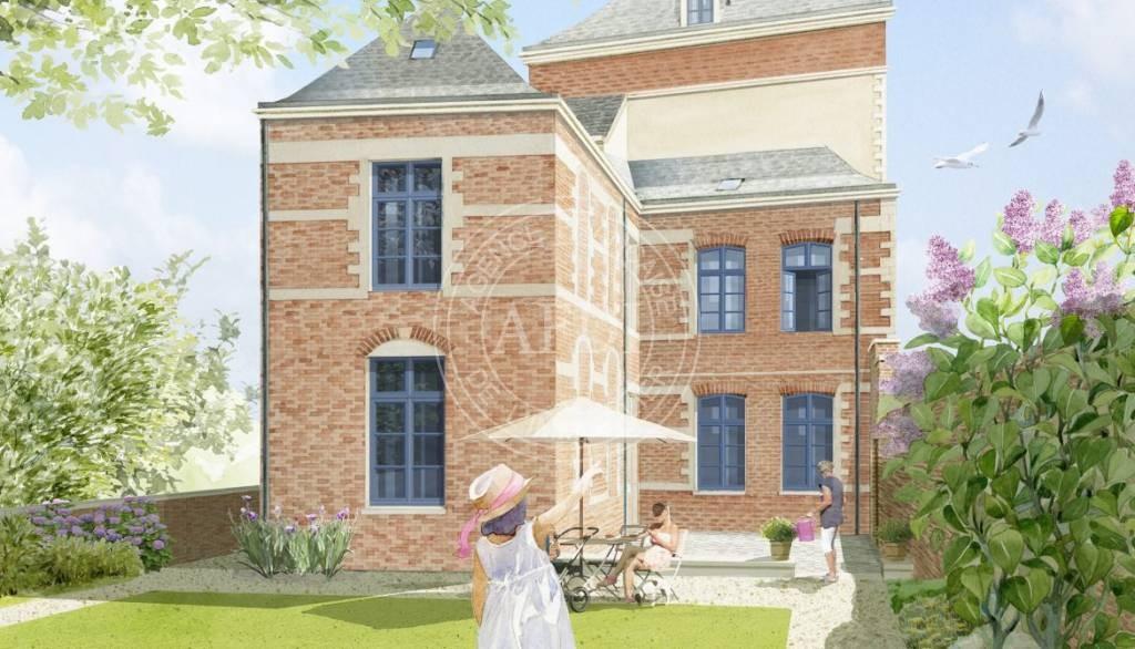 Logements neufs à Valenciennes - Résidence MONT DE PIÉTÉ (région parisienne)
