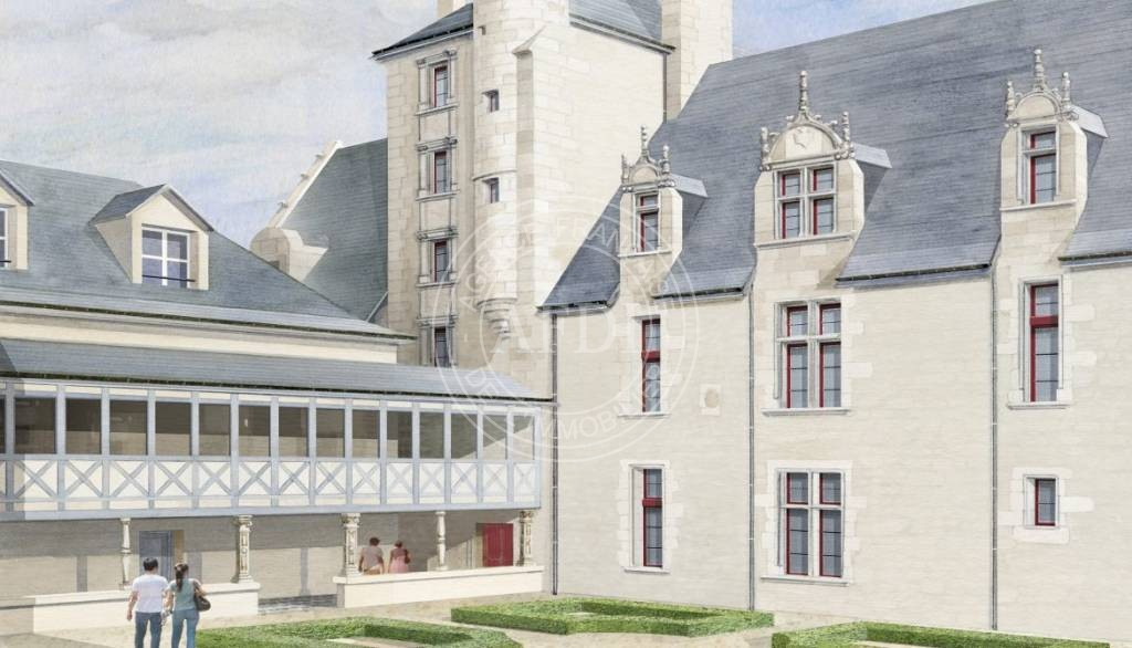 Résidence HOTEL D'ESTISSAC