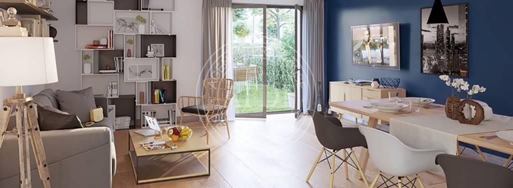 Logements neufs à Chennevières-sur-Marne - Résidence LE SQUARE DE LA MAILLARDE (région parisienne)