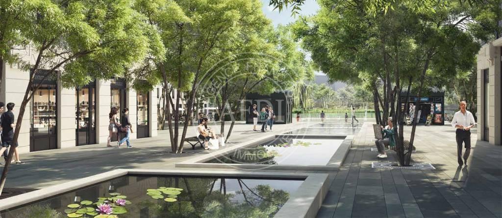Logements neufs à Clamart - Résidence MANIFESTO III (région parisienne)