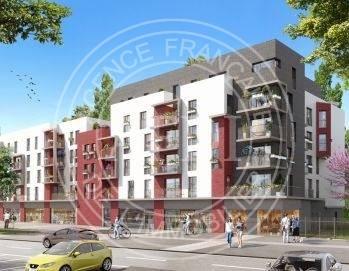Logements neufs à Tremblay-en-France - Résidence BORÉAL (région parisienne)