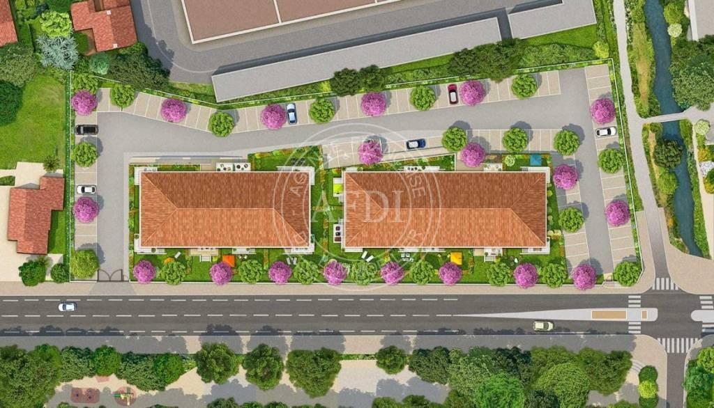 Logements neufs à Avignon - Résidence LES TERRASSES DE PROVENCE (région parisienne)