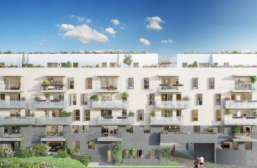 Logements neufs à Champigny-sur-Marne - Résidence LE CENTRAL (région parisienne)