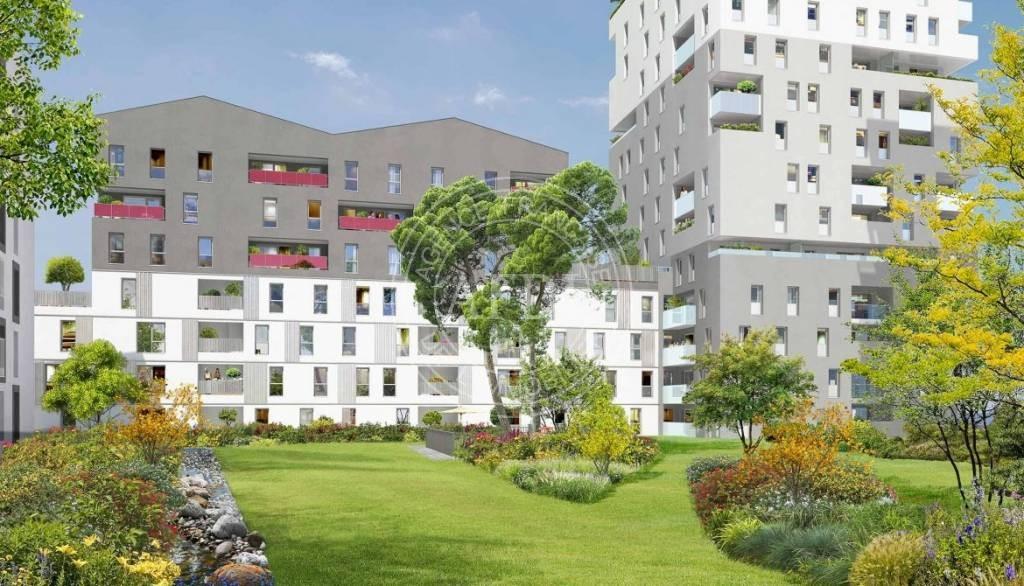 Logements neufs à Évry - Résidence SYMPHONIE ALTO (région parisienne)
