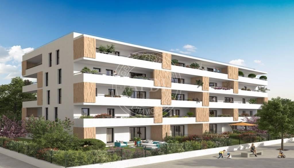 Résidence GIO en défiscalisation Loi : Pinel à Var / Fréjus