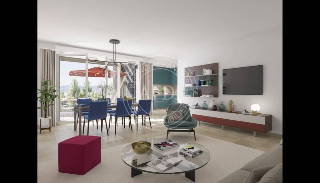 Logements neufs à Fréjus - Résidence DOMAINE VERDANIA (région parisienne)