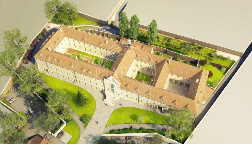 Logements neufs à Melun - Résidence COUVENT DES RÉCOLLETS (région parisienne)