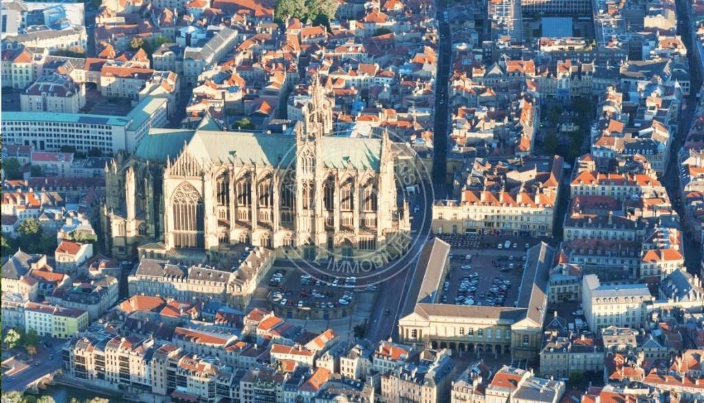 Logements neufs à Metz - Résidence METZ (région parisienne)