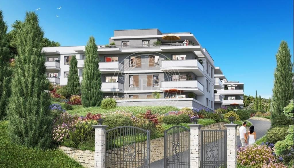 Logements neufs à Mougins - Résidence JARDINS DES SENS ET DOMAINE JARDINS EN VUE (région parisienne)