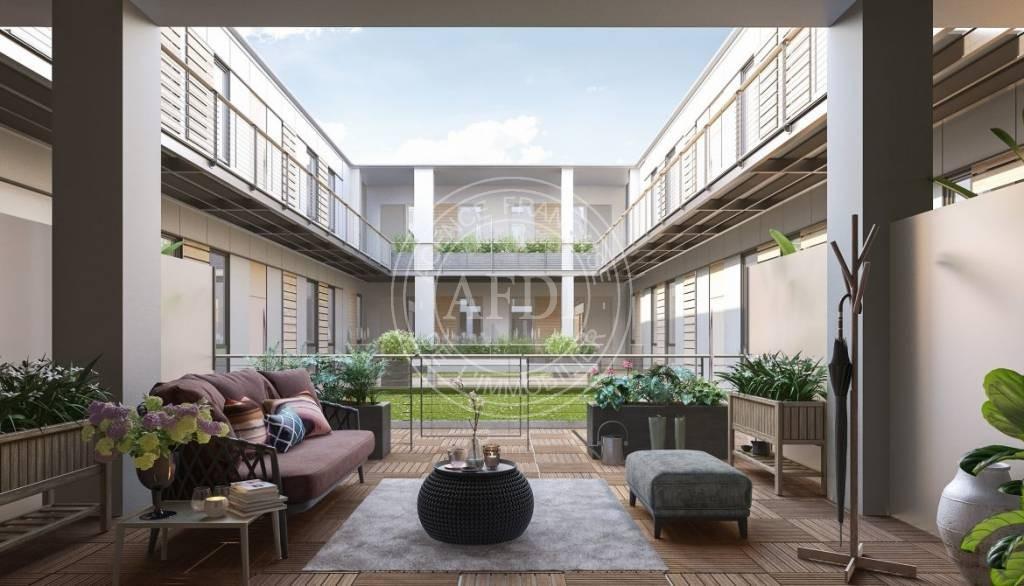 Logements neufs à Nancy - Résidence BELLE JARDINIERE NANCY (région parisienne)