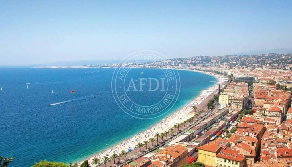 Logements neufs à Nice - Résidence NICE WAY (région parisienne)