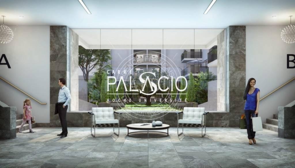 Résidence CARRE PALASCIO