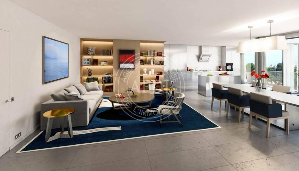Logements neufs à Paris 14 - Résidence 8 CAMPAGNE - PREMIERE (région parisienne)