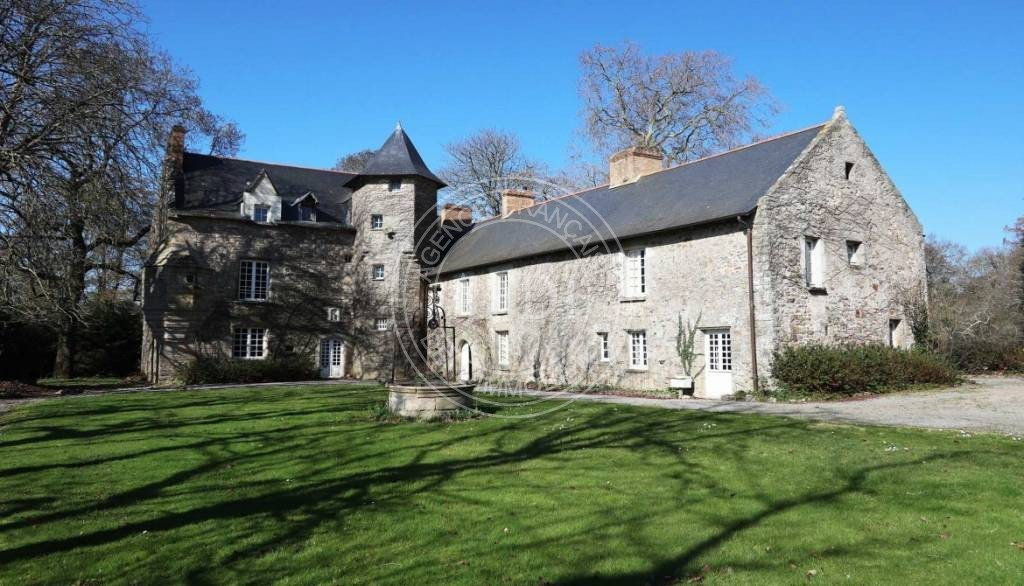 Logements neufs à Saint-Herblain - Résidence MANOIR DE LA PACLAIS (région parisienne)