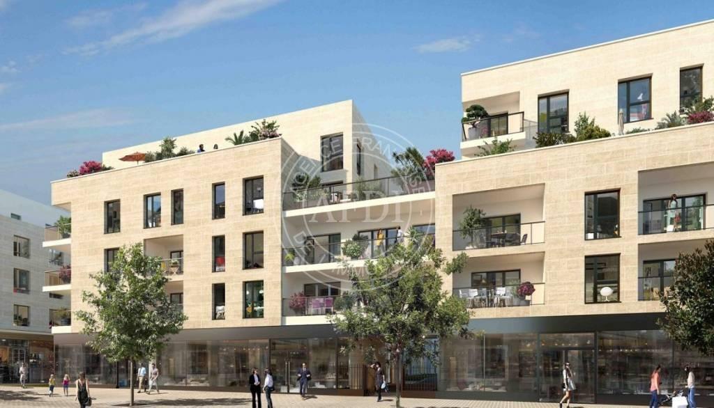 Logements neufs à Saint-Maur-des-Fossés - Résidence AMYTIS (région parisienne)