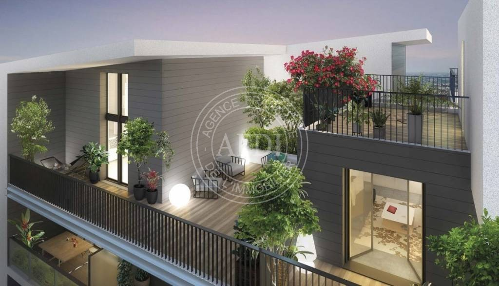 Logements neufs à Toulouse - Résidence SKYVIEW (région parisienne)