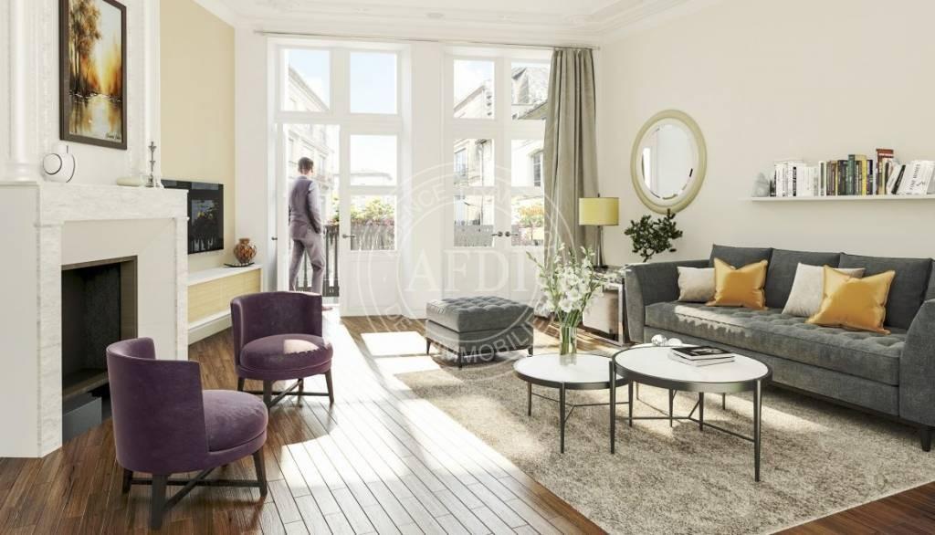 Logements neufs à Uzès - Résidence 1 GENERAL VINCENT (région parisienne)