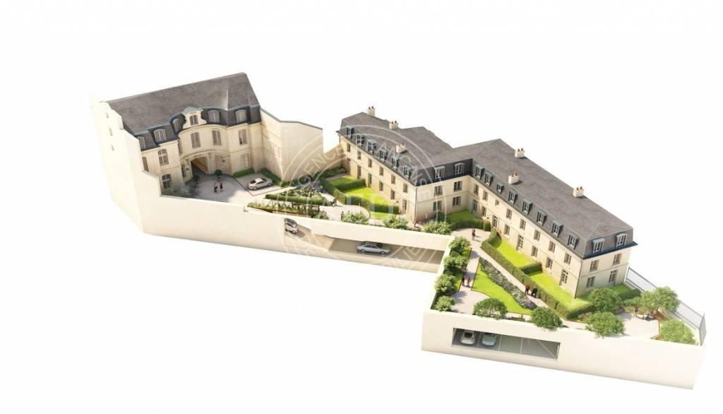 Résidence HOTEL DE FONTENAY