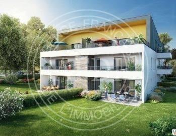 Logements neufs à Laxou - Résidence LE COPERNIC (région parisienne)