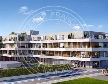 Résidence ICONIUM en défiscalisation Loi : Pinel à Gard / Nîmes