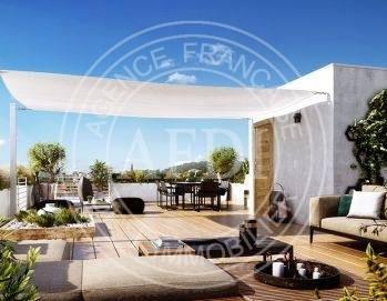 Logements neufs à Nîmes - Résidence ICONIUM (région parisienne)