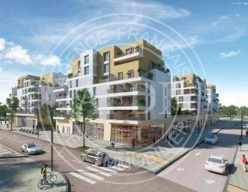 Logements neufs à Rueil-Malmaison - Résidence NATURESSENCE (région parisienne)
