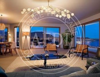 Logements neufs à Nice - Résidence BLUE PEARL (région parisienne)