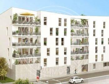 Résidence RESIDENCE DE L'ETOILE en défiscalisation Loi : Pinel à Loire-Atlantique / Saint-Nazaire