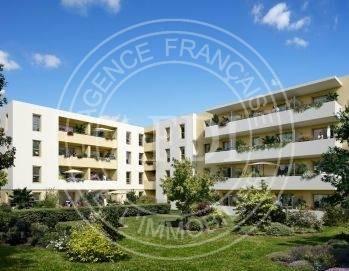 Résidence AMARYLLIS en défiscalisation Loi : Pinel à Bouches-du-Rhône / Marseille