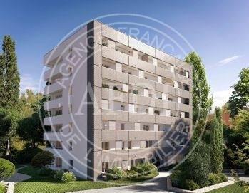 Logements neufs à Nantes - Résidence CONFIDEN'CIEL 2 (région parisienne)