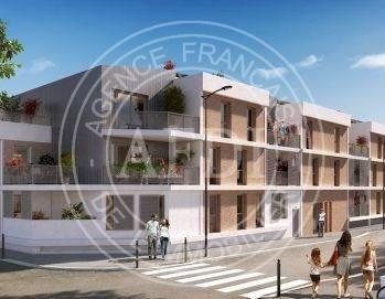 Résidence LEJARD'IN en défiscalisation Loi : Pinel à Gironde / Bègles