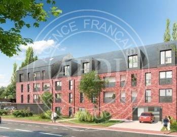 Résidence LE JARDIN POURPRE en défiscalisation Loi : Pinel à Nord / Marquette-lez-Lille