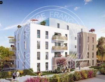 Logements neufs à Roncq - Résidence LA DRAPERIE (région parisienne)