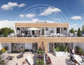 Logements neufs à Laxou - Résidence LE NEWTON (région parisienne)