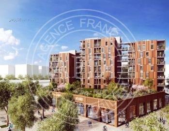 Résidence LA CANOPEE en défiscalisation Loi : Pinel à Haute-Garonne / Toulouse